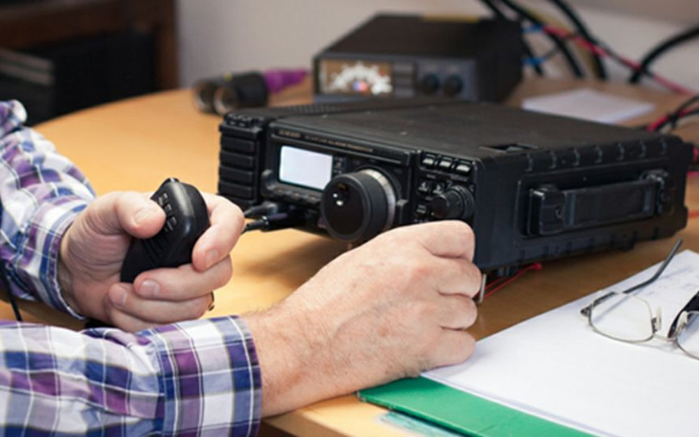 How To Get A Ham Radio Licence