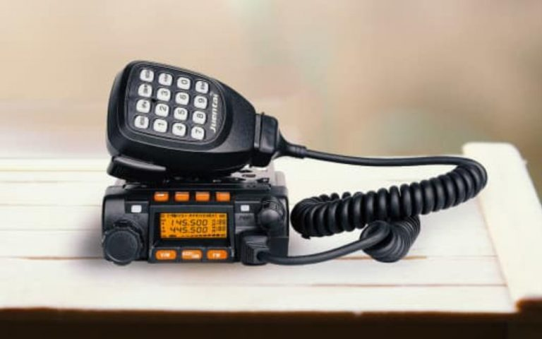 how to stop ham radio interference