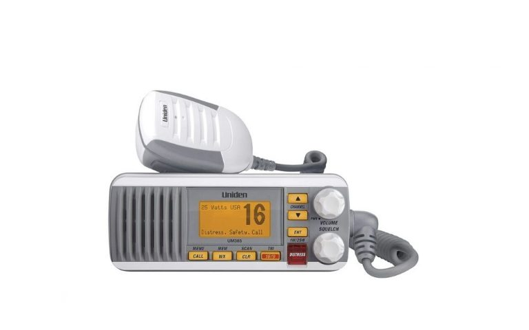 Best Marine VHF Radio