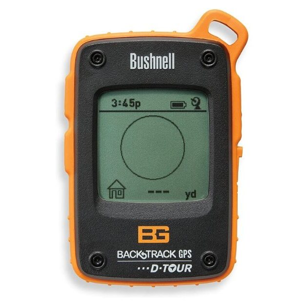 Bushnell Bear Grylls BackTrack Personal GPS Tracking Device