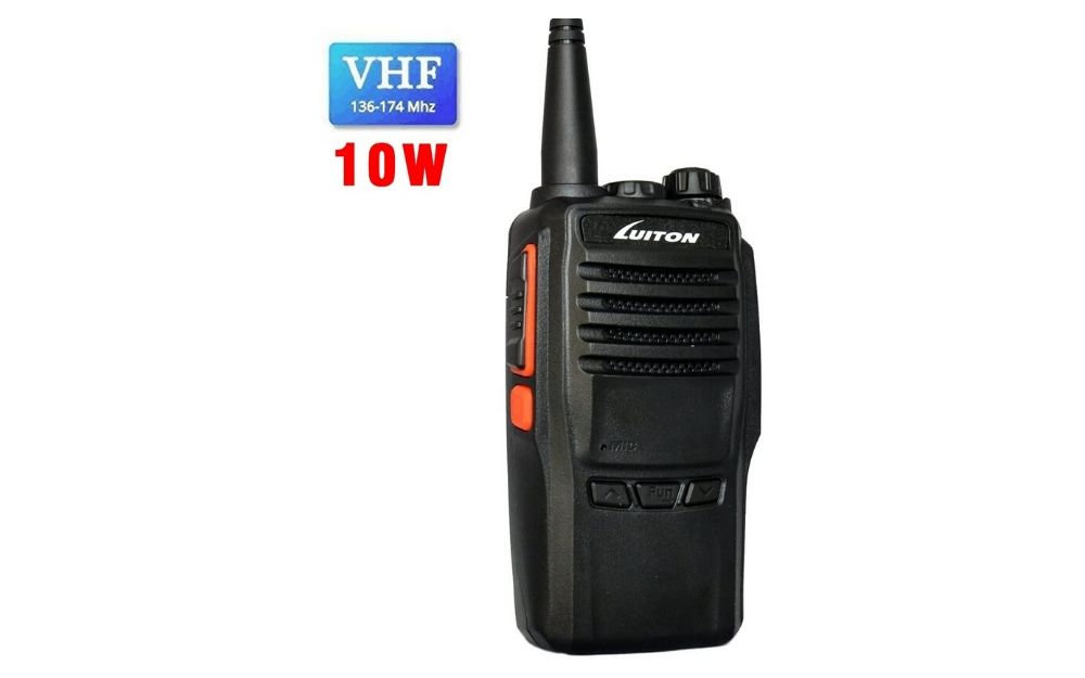 LUITON LT-199H Walkie Talkie for Hiking
