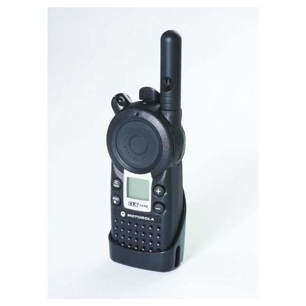 Motorola Professional CLS1410 5-Mile 4-Channel UHF Two-Way Radio