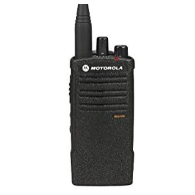 Motorola RDU4100 UHF Two-Way Business Radio (1)