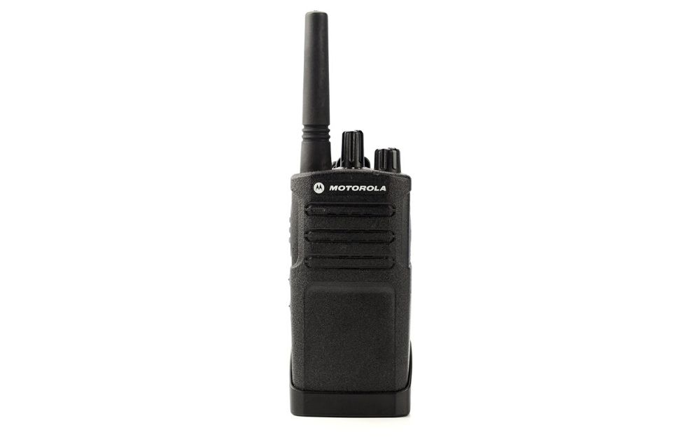 Motorola RMU2080 Two-Way Business Radio with NOAA