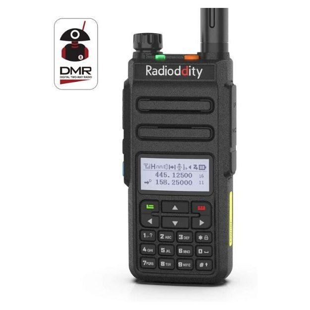 Radioddity GD-77 DMR Two Way Radio