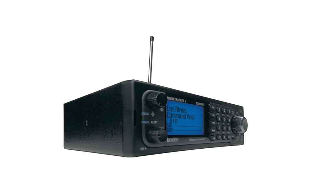 Uniden_BCD996P2 Digital Mobile TrunkTracker