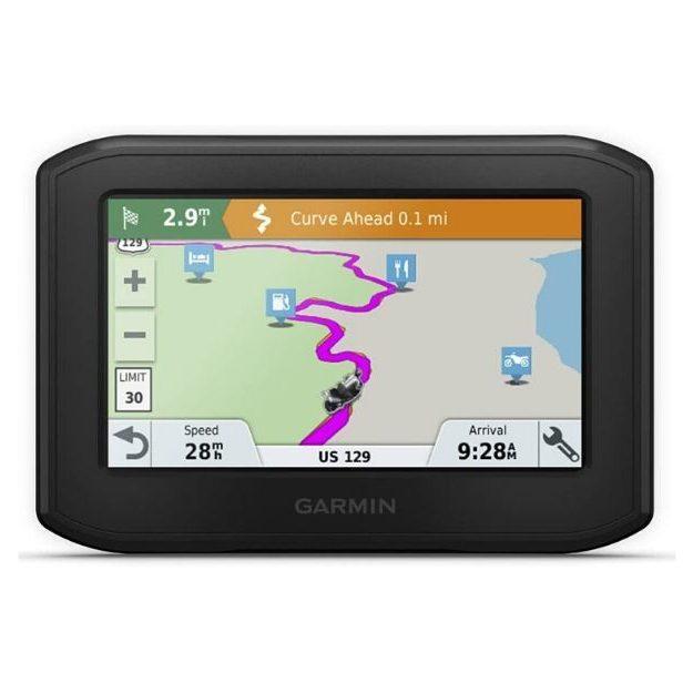Garmin - Zumo 396 LMT-S, Motorcycle GPS