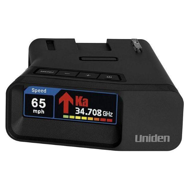 Uniden - R7 Extreme Long Range Laser_Radar Detector