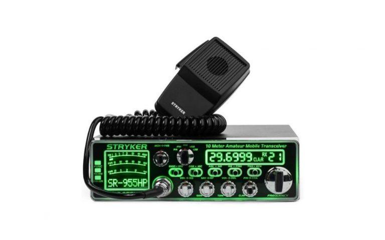 Best 10 Meter Ham Radio