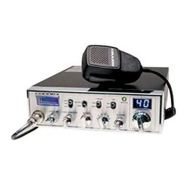 Connex - 3300hp 10 Meter Amateur Radio