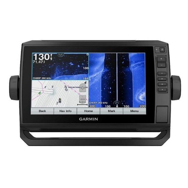 Garmin - EchoMap+ 94sv G3 GT51 Xdcr