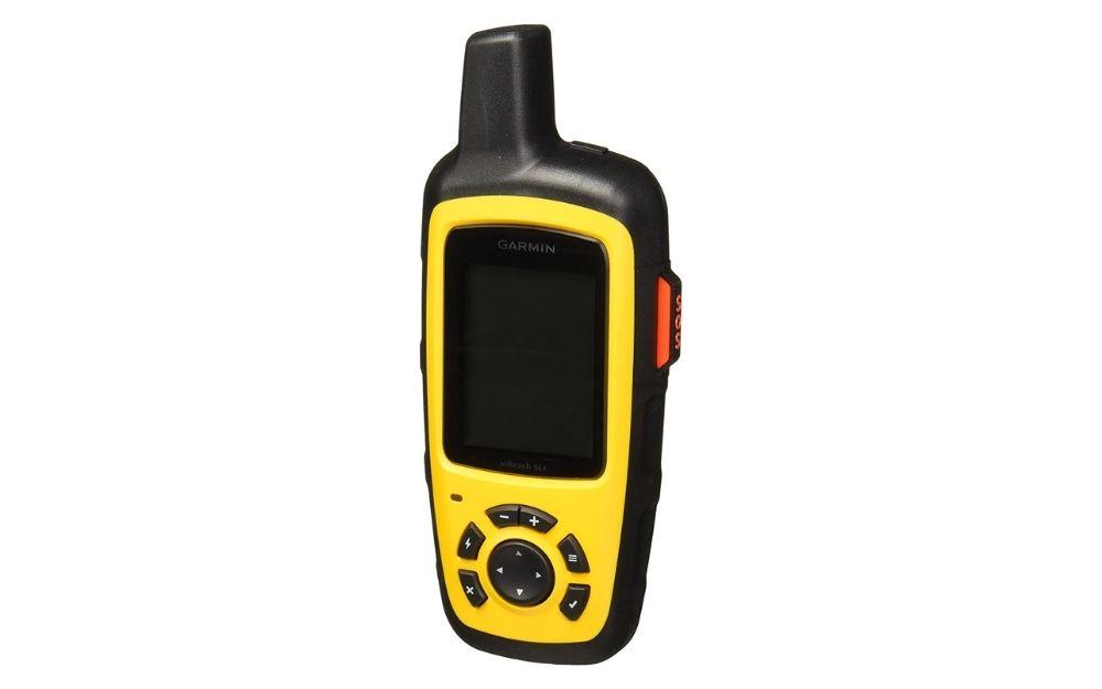 Garmin - inReach SE+ Handheld Satellite Communicator