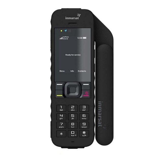 Inmarsat - IsatPhone Pro2 Handheld Satellite Phone
