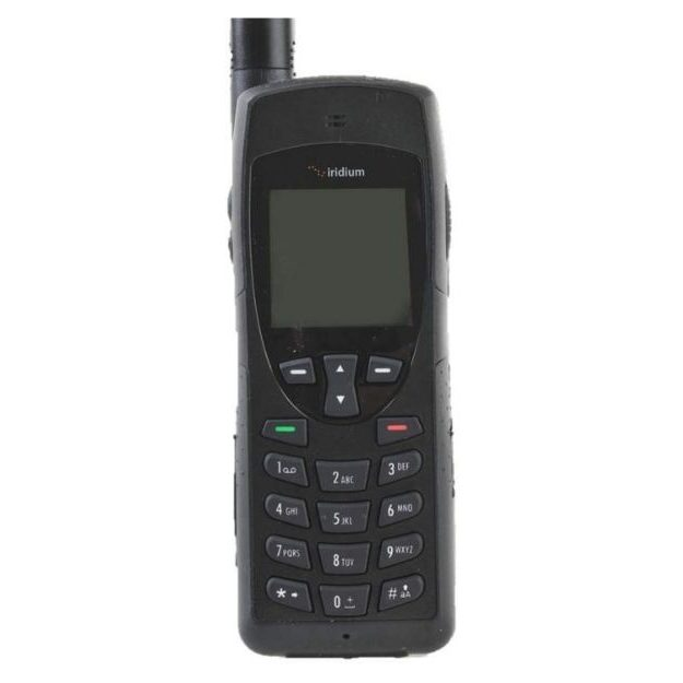 Iridium - 9555 Factory Unlocked Phone