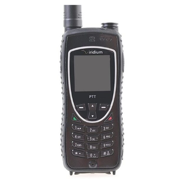 Iridium - 9575 Extreme Satellite Phone