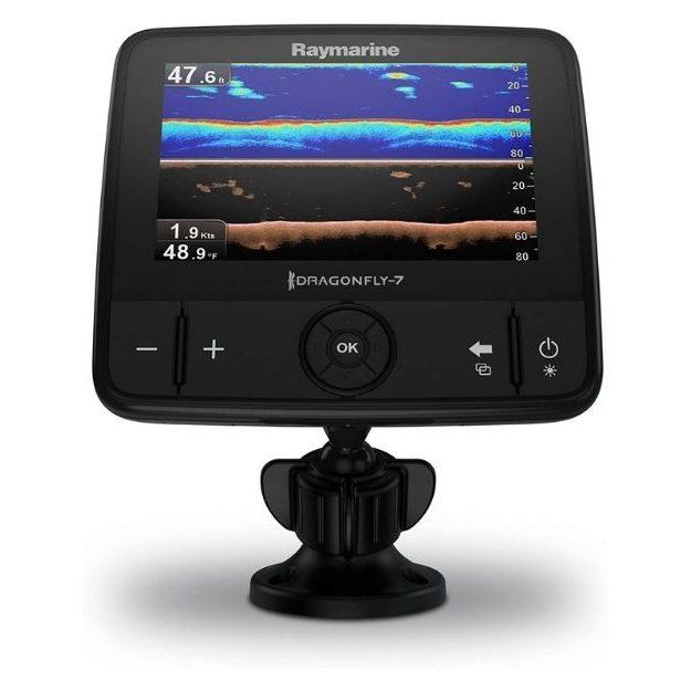 Ray Marine Electronics - E70320 Dragonfly Pro 7