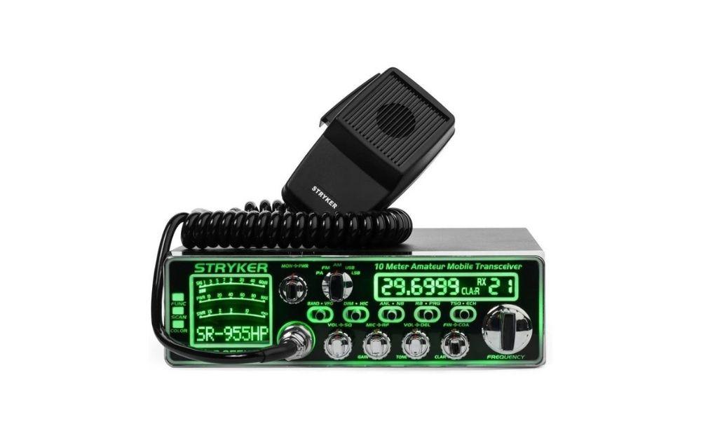 Stryker - SR-955hpc 10 Meter Amateur Radio