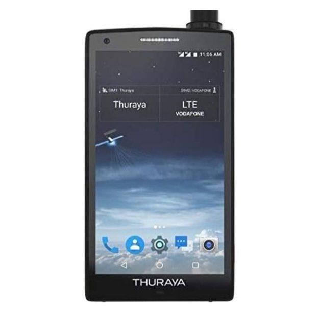 Thuraya - X5 Touch Satellite Phone
