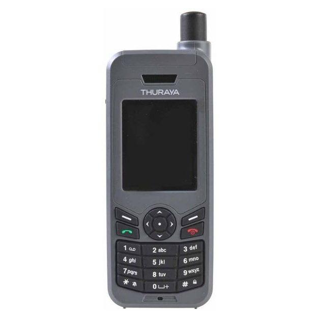Thuraya - XT-LITE Satellite Phone