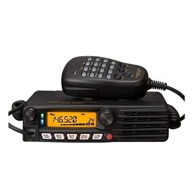 Yaesu - FTM-3200DR C4FM Mobile Transceiver