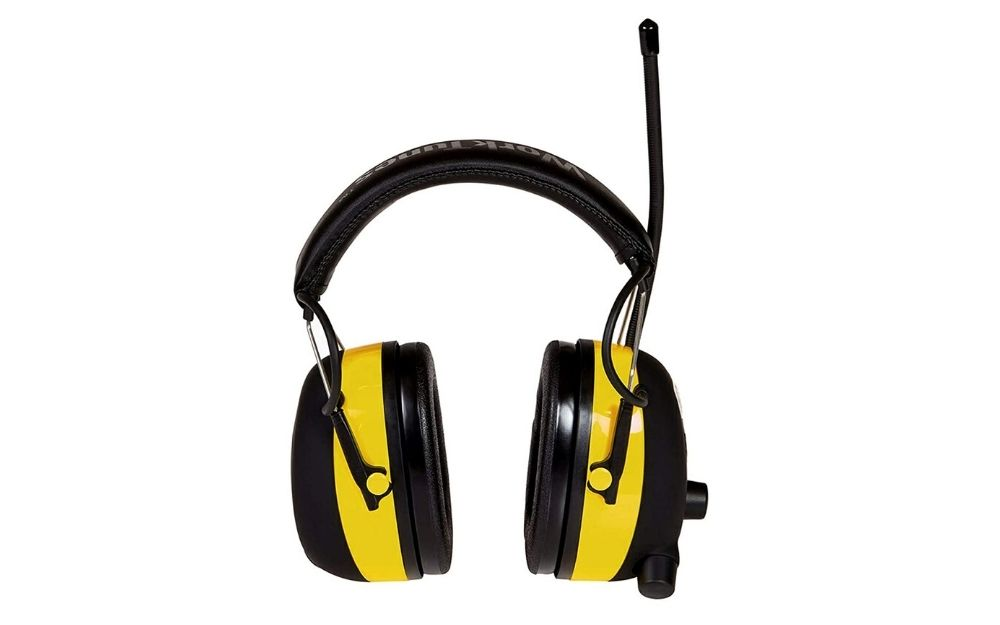 3M - WorkTunes AM_FM Hearing Protector