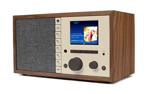 Grace Digital Mondo Elite Classic Smart Internet Radio