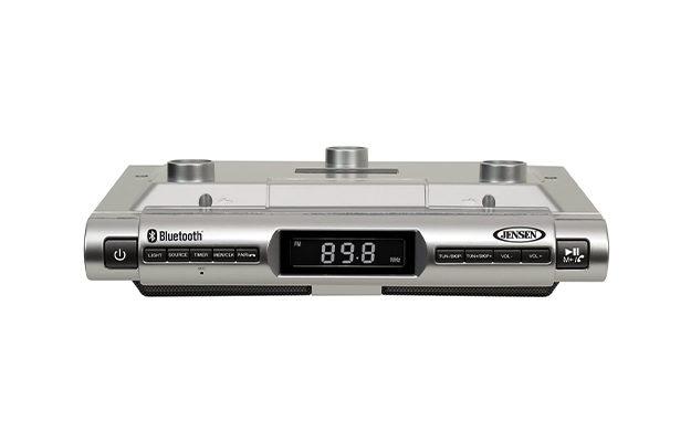 Jensen SMPS-628 Under Cabinet Universal Radio