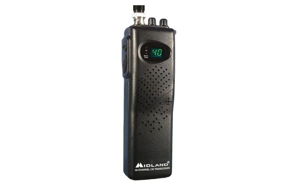 Midland - 75-785 40-Channel CB Radio