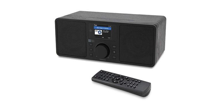 Ocean Digital WiFi-FM Internet Radio WR230S