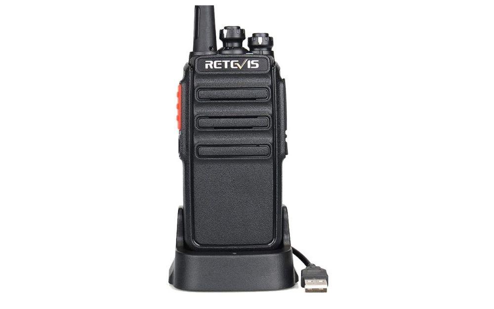 Retevis - H-777S Long Range 2 Way Radio