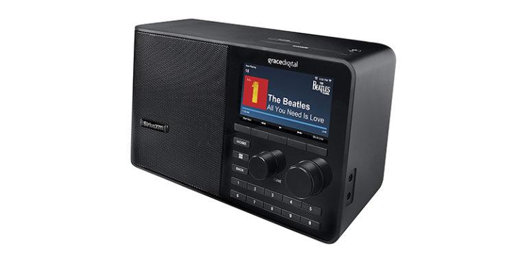 SiriusXM Internet radio GDI-SXTTR2