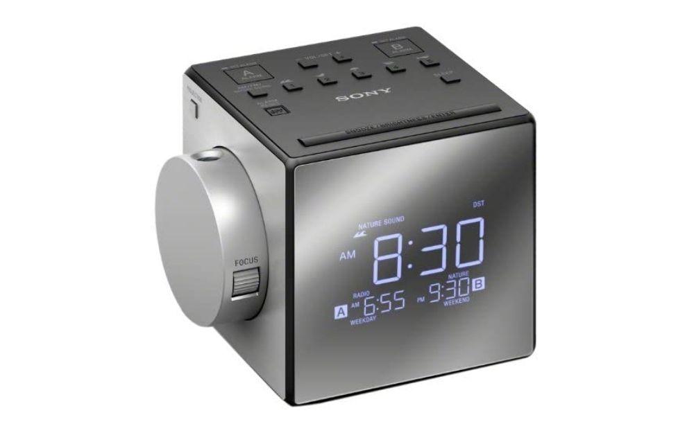 Sony - ICFC1PJ Alarm Clock Radio