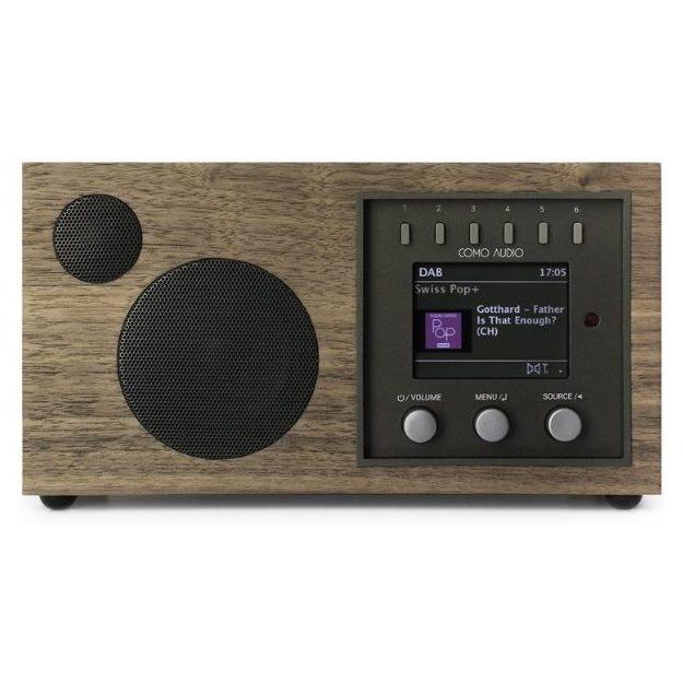 Como Audio - Solo Wireless Music System with Internet Radio