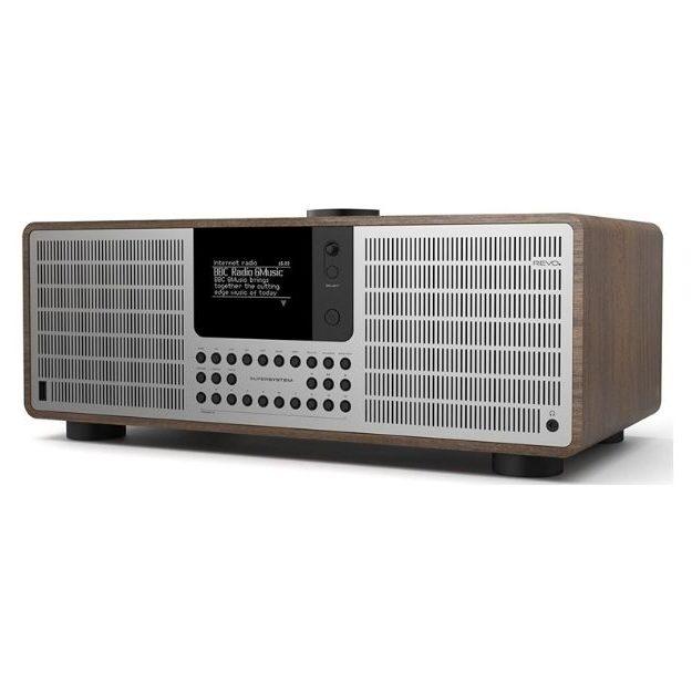 REVO - SuperSystem Multi-Format Premium Radio