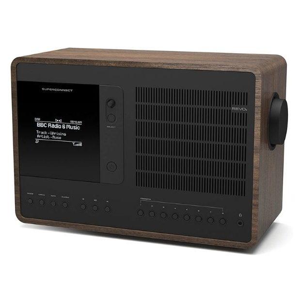 Revo - SuperConnect Wireless Music System